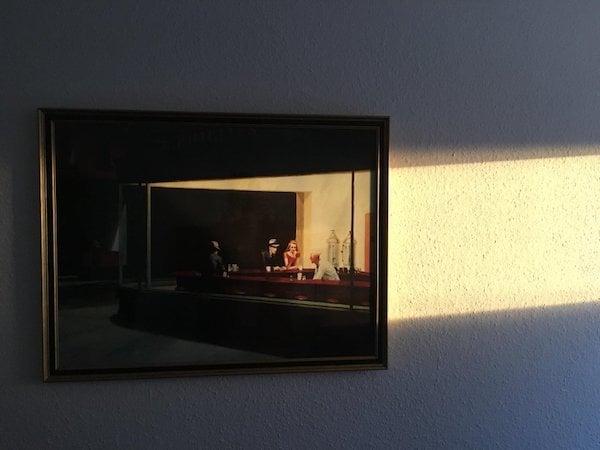 imágenes de luz interior de paz