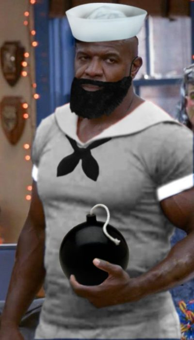 Terry crews como popeye 6