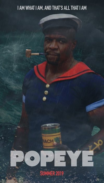 Terry crews como popeye 13