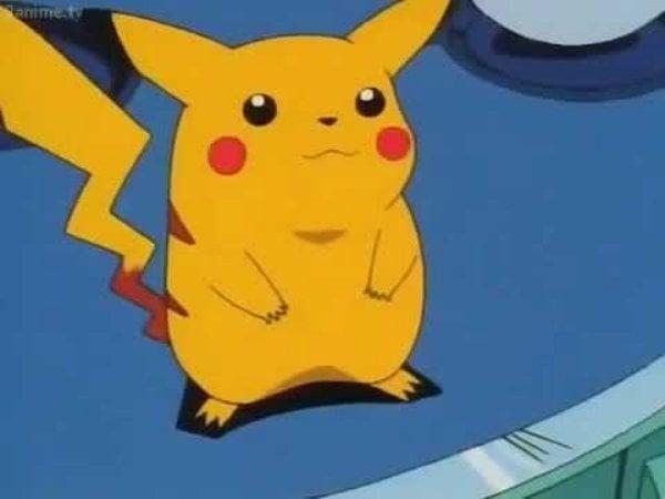 Pikachú