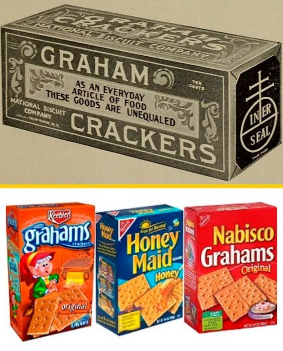 galletas graham