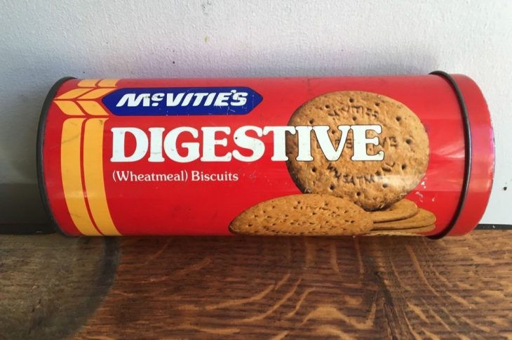 galletas mcvities