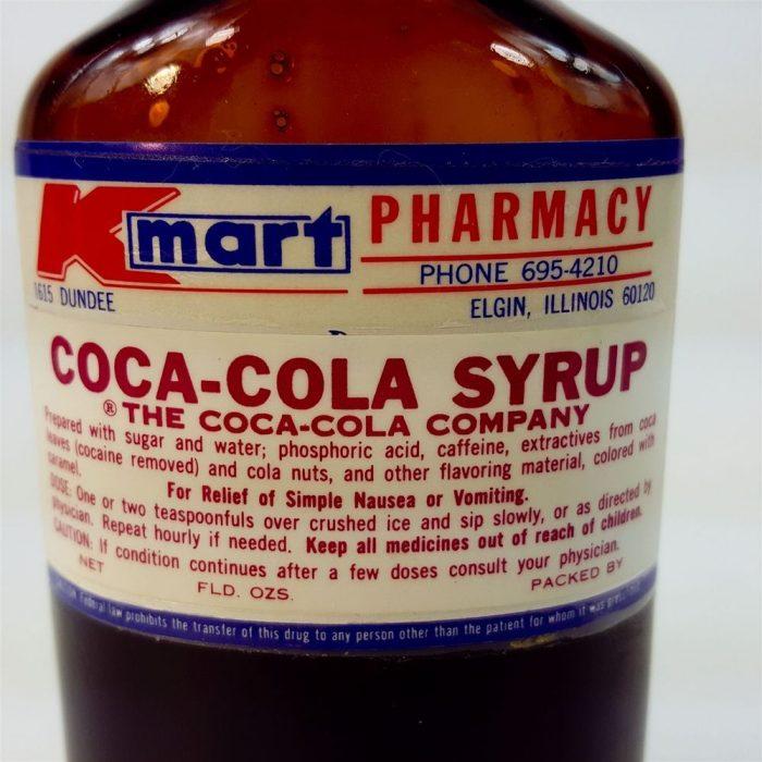 jarabe coca cola