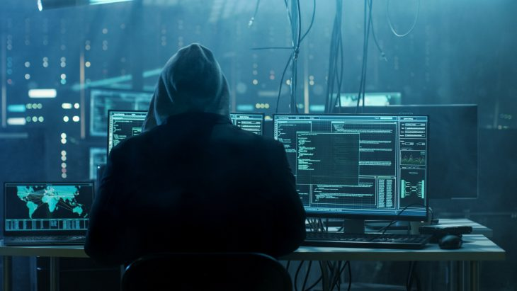 hackers internet ataque WTC