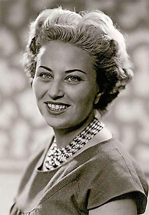 Inge Ginsberg