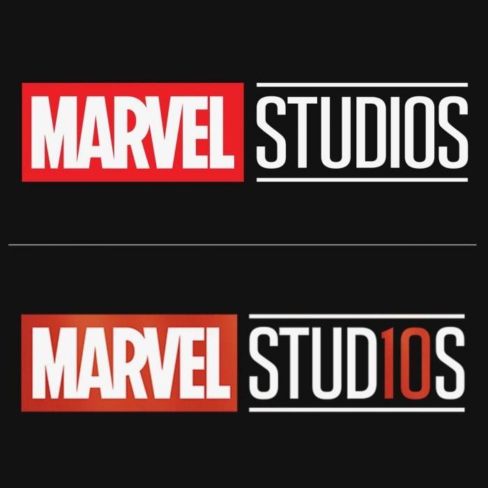 Logos Marvel Studios