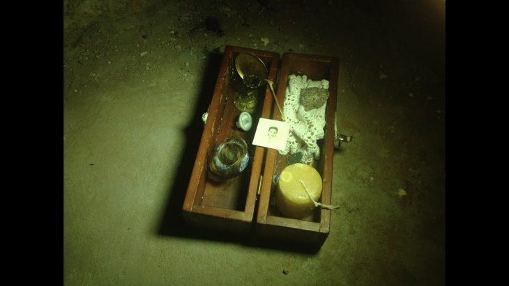 Caja de Dybbuk