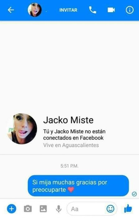 nombres graciosos facebook jacko miste