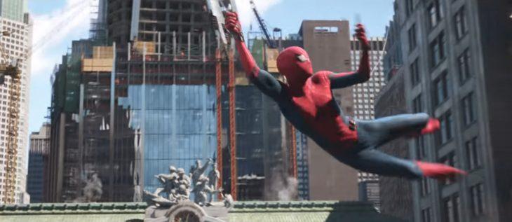 spider-man 4 fantásticos
