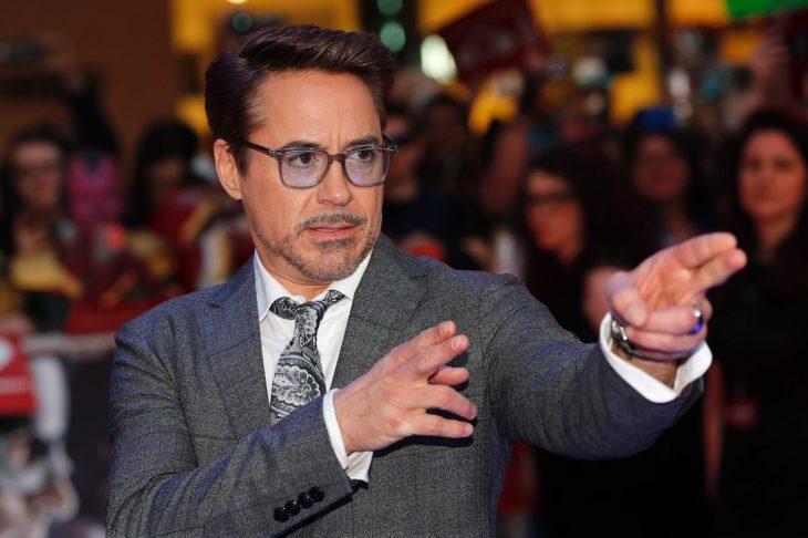 Actores millonarios de 2019