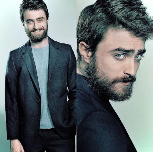 Daniel Radcliffe podría ser el nuevo Wolverine y así se vería