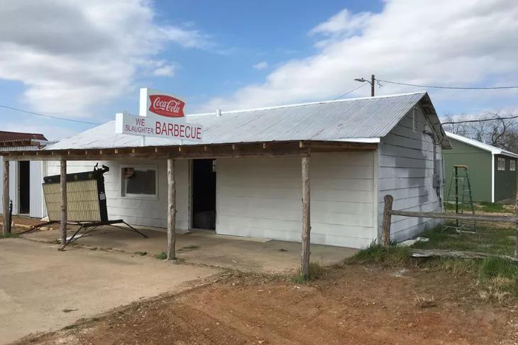 gasolinera masacre texas