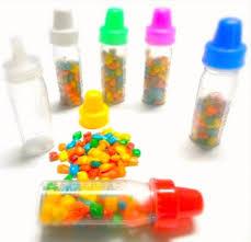 Dulces de nuestra infancia