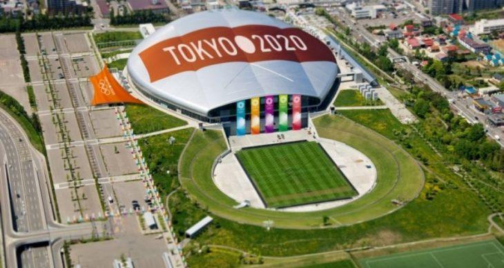 Tokio Olimpiadas