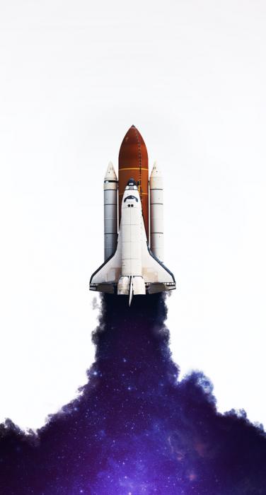 Fondos de pantalla cohete