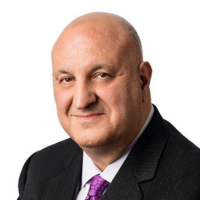 Kamran Loghman