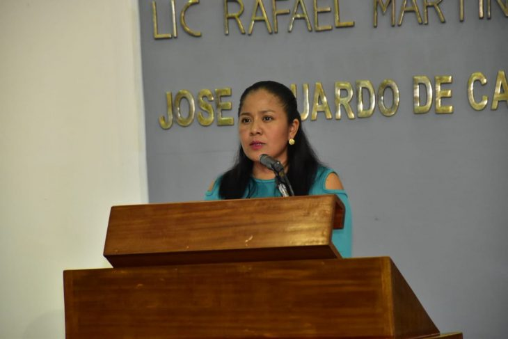 Cristina Guzmán Fuentes