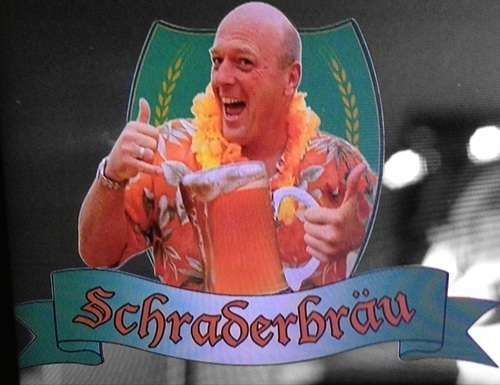 Cerveza de Hank