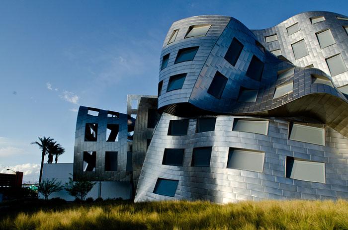 Edificios increíbles