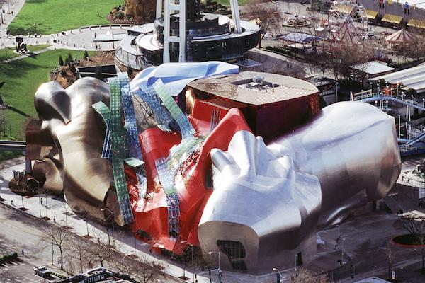 Museo Experimental de la Música