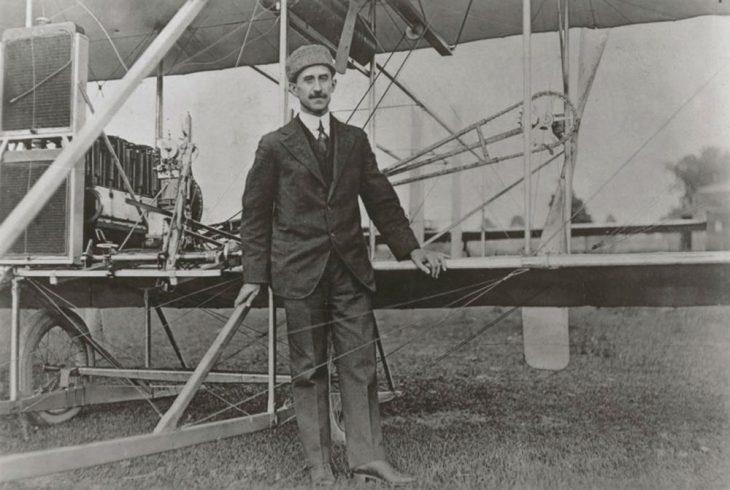 Orville Wright