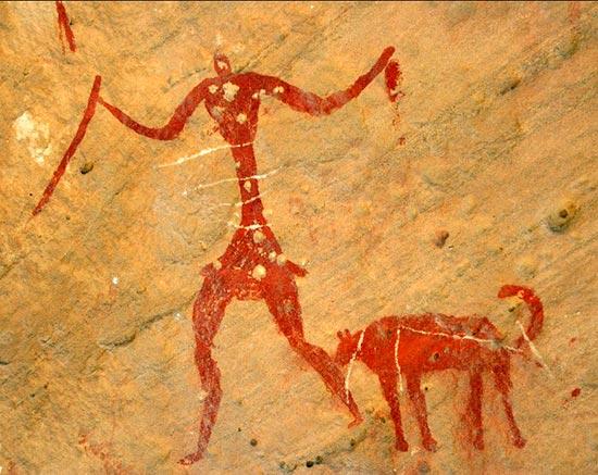 perros prehistoria