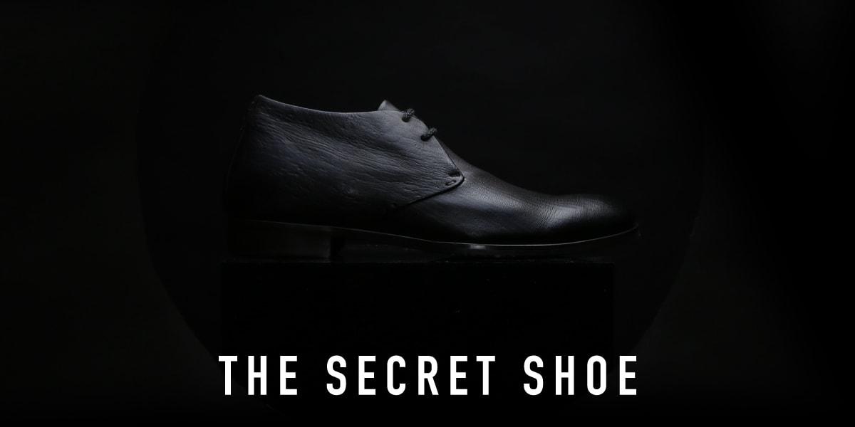 d936ffda4bc Los increíbles zapatos de espía que desearás tener