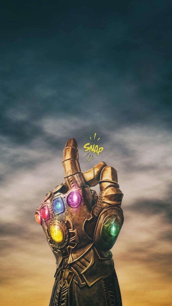 25 fondos de pantalla de los personajes del universo Marvel