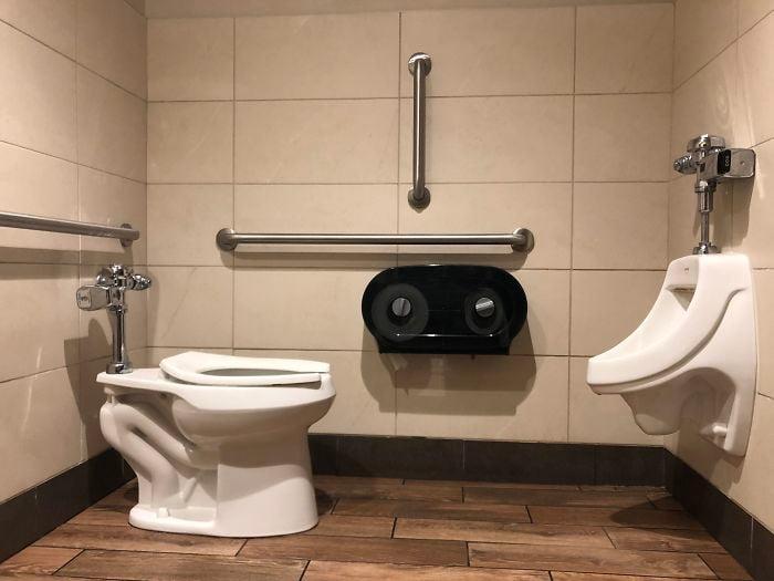 Los peores baños