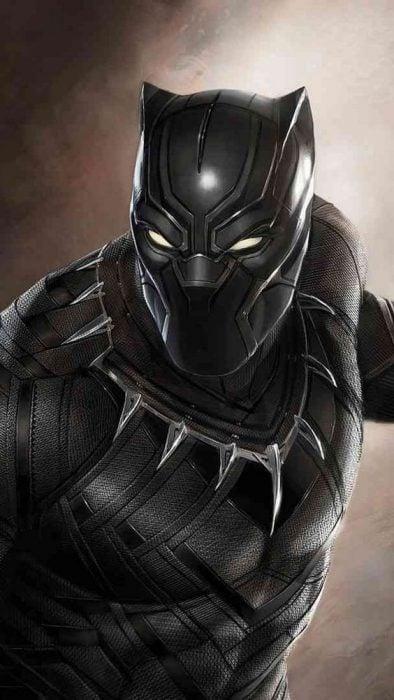 fondos celular personajes black panther