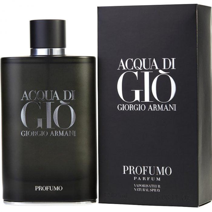 perfume hombre aqua di gio