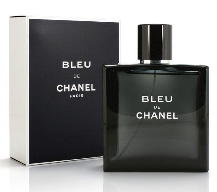 perfume hombre Bleu Chanel