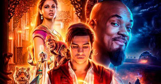 COVER Aladdin estrena tráiler
