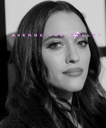 avenge the fallen meme
