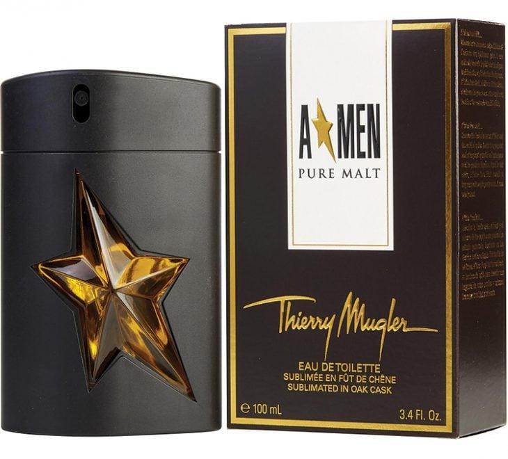 Thierry Mugler Men perfume hombre