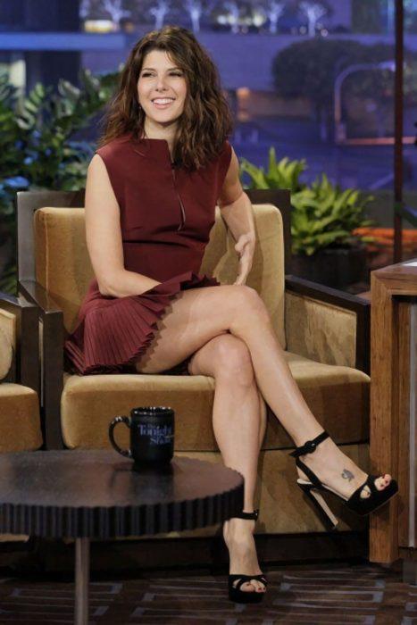 Marisa Tomei