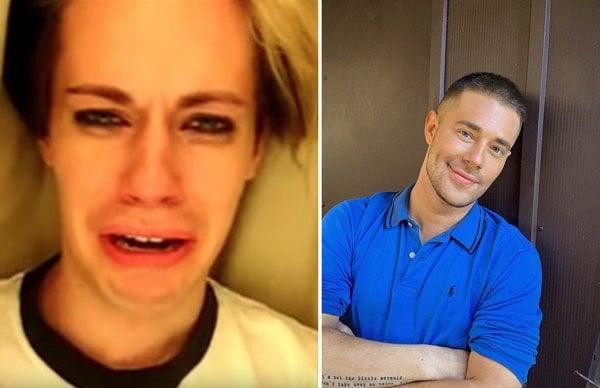 famosos de internet Dejen en paz a Britney