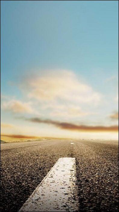 Fondos de pantalla naturaleza carretera