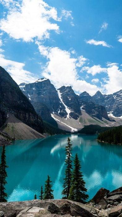 Fondos de pantalla naturaleza montaña