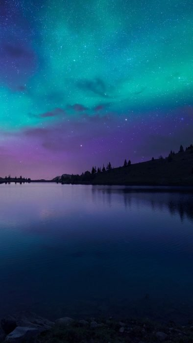 Fondos de pantalla naturaleza lago