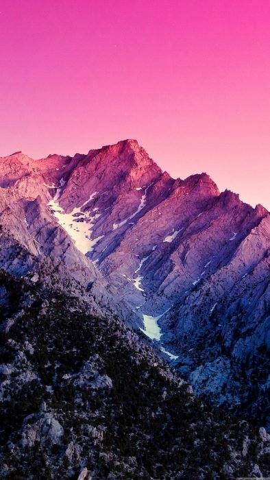 Fondos de pantalla naturaleza montañas