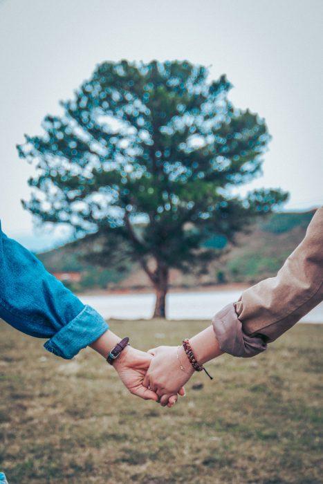 frases de buenos días para tu pareja