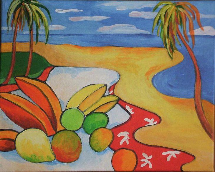 gauguin artista