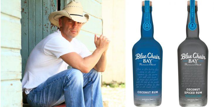 Blue Chair Bay Premium Rum