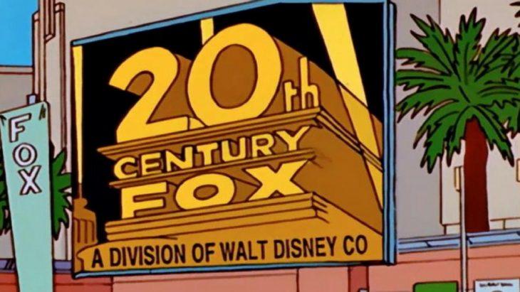 Disney y Fox