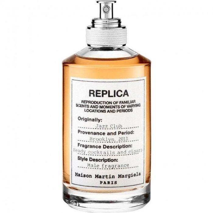 perfumes para hombre Replica Jazz Club