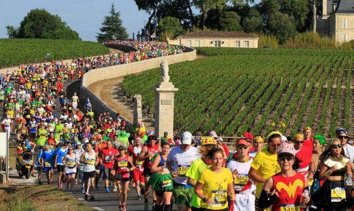 Maratón de Medoc