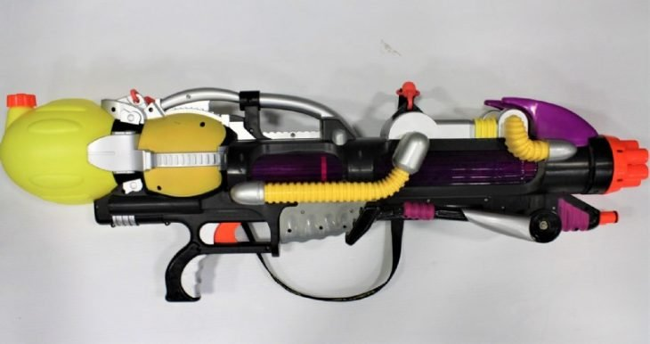 Super Soaker Monster XL