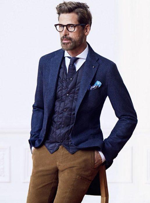 consejos para vestir casual