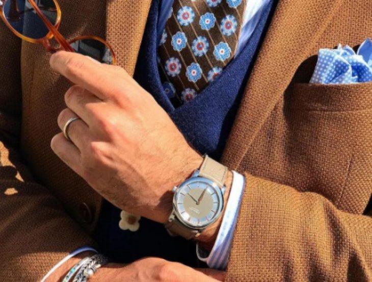 consejos para vestir casual acentos